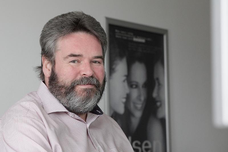 Gerd Nowack