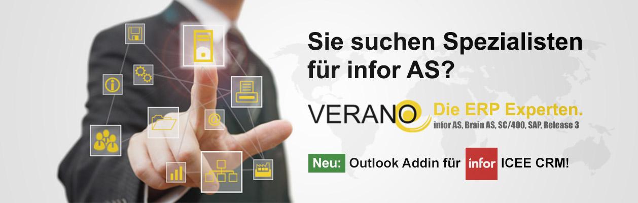 Verano GmbH